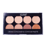Photo Chic Contour Palette 8/1