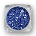 Krljušt za nokte svetlucava ljubičasta IN05-12