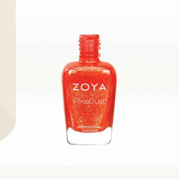 Lak za nokte Zoya - Pixie Dust Dhara 15 ml