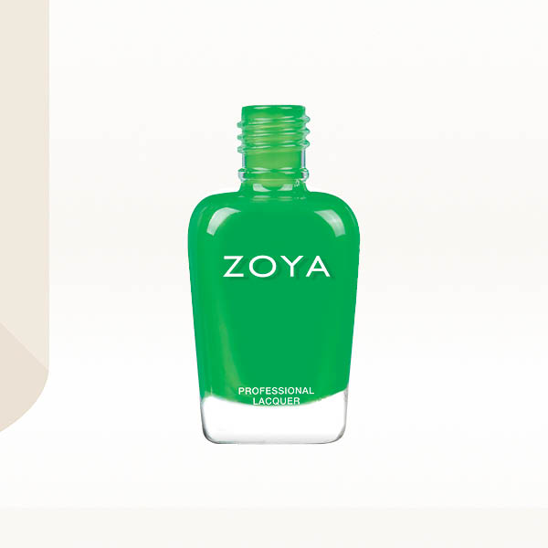 Lak za nokte Zoya - Evergreen 15 ml