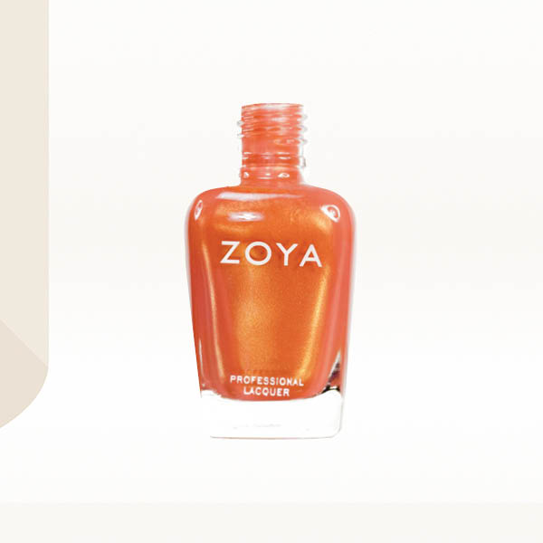 Lak za nokte Zoya - Ginger 15 ml
