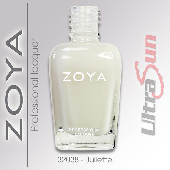 Zoya Nail Polish - Juliette 15 ml