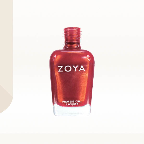 Zoya Nail Polish - Kalmia 15 ml