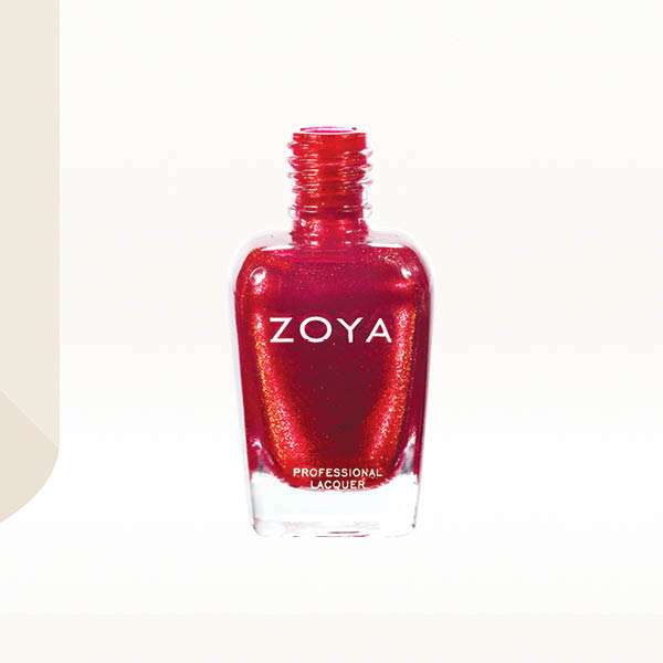 Zoya Nail Polish - Lisa 15 ml