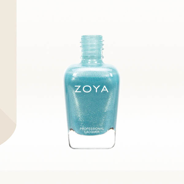 Lak za nokte Zoya - Rebel 15 ml