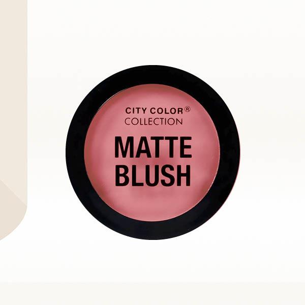 Matte Blush Coral 8.9g