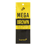 Mega Brown Super Intensive Tanning Lotion Sachet 15ml