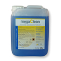 Megaclean disinfection concentrate 5l