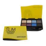 Mini Slim Eyeshadow Palette Collection 2