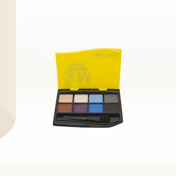 Mini Slim Eyeshadow paleta senki 2