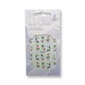Nail Sticker Water IGW042