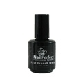 NP Fast french gel paint white 15ml