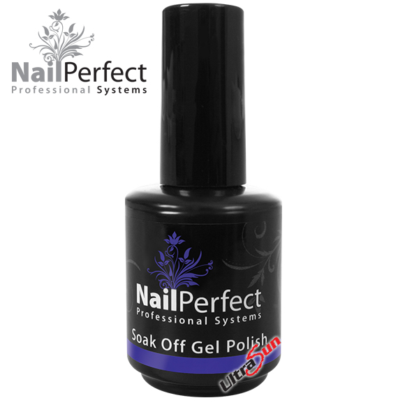 Gel lak za nokte Grape Expectsation 15ml