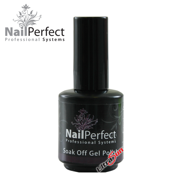 Gel lak za nokte Purpleasure 15ml