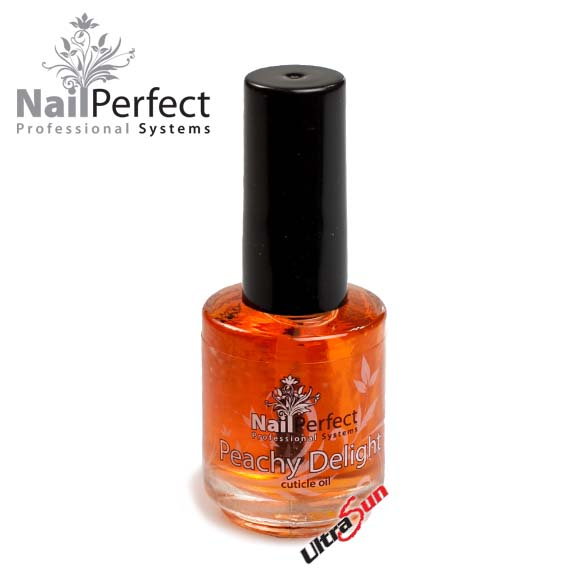 NP Peachy Delight 15ml