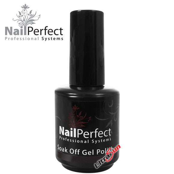 NP SO Gel lak za nokte 097 Reflection 15ml