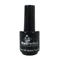 NP SO Matte top gel 15ml
