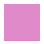 NP Transfer folije pink matte