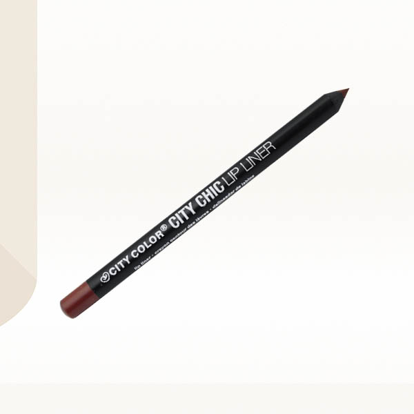 City Chic Lip Liner Currant 0.5g