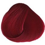 Polutrajna farba za kosu 88ml Rosa Red