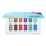 Poolside Eyeshadow Palette 12x1.5g