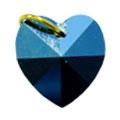 Ukras za nokte Shining Blue IEB07-10