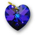 Ukras za nokte Shining Purple IEB07-11