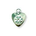 Ukras za nokte Single Diamond Silver IEG06-01