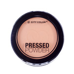 Pressed Powder Natural Beige
