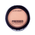 Pressed Powder Natural