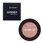 Shimmer Shadow Bubble Bath 3.65g