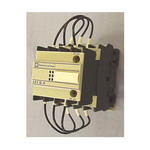 contactor LC1 DFK 11 P7