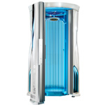Solarijum Megasun Tower pureEnergy 5.0