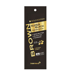 TannyMaxx Super Black Tanning Lotion 15ml