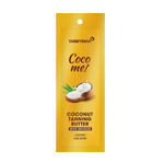 TannyMaxx Coconut Bronzing Butter 15ml