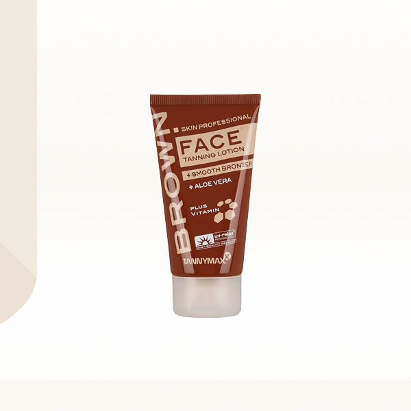 TannyMaxx Face Bronzing Lotion 50ml