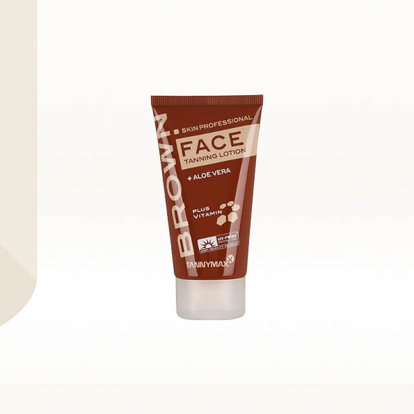 TannyMaxx Face Tanning Lotion 50ml
