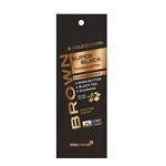 TannyMaxx Super Black Dark Bronzing Lotion 15ml