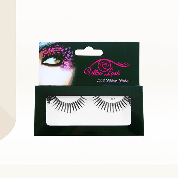 Strip Lashes Paper