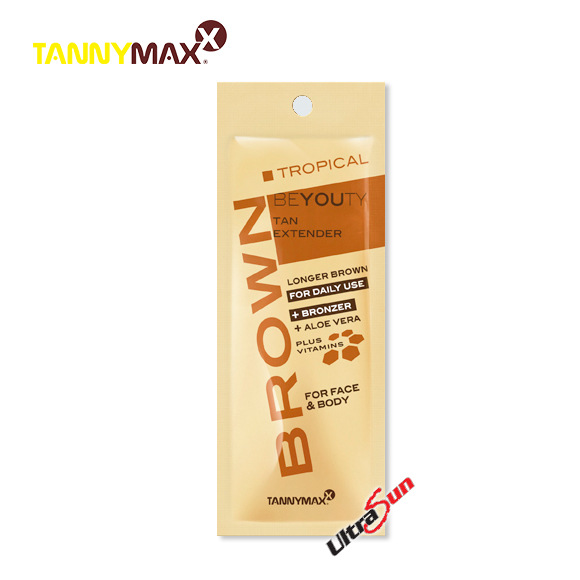 TannyMaxx Tropical Beyouty 15ml