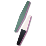 Nail file - triangular