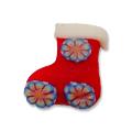Ukras za nokte Christmas small boots IR10-04