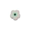 Ukras za nokte cvet roze IR07-04
