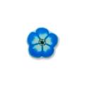 Ukras za nokte cvet s.plavi IR07-08
