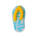 Ukras za nokte japanke plavo-bele IR27-09