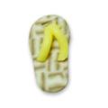 Ukras za nokte japanke žuto-crne IR27-11
