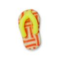 Ukras za nokte japanke žuto-crvene IR27-07