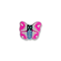 Ukras za nokte leptir roze IR05-05