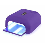 UV Lamp for Curing GALAXY UV2000-5 Purple 36W