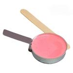 Vita topli vosak za depilaciju 100 gr. PINK